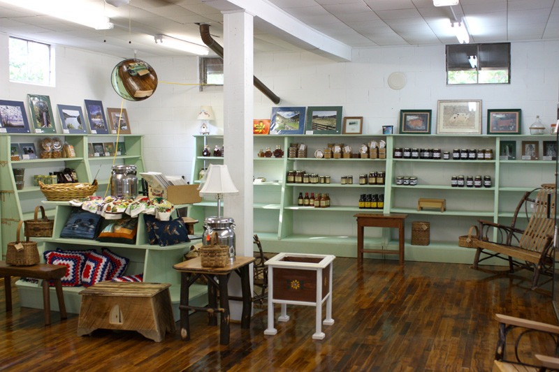 Pleasant View Soaps Retail stores VA