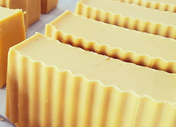 { Golden Castile Soap }