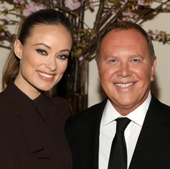 World Food Program Honoring Michael Kors