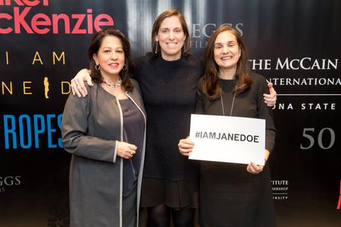 I Am Jane Doe DC screening