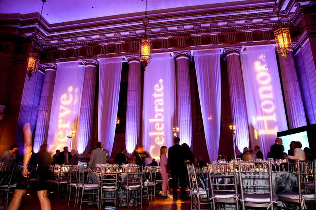 2011 FDR Distinguished Public Service Awards Dinner at the Andrew W. Mellon Auditorium
