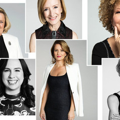 Meet ELLE's 2017 Women in Washington