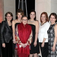 Elle Women- Washington Power List Dinner