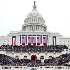 Capitol File and Artist and Athletes Inauguration Event