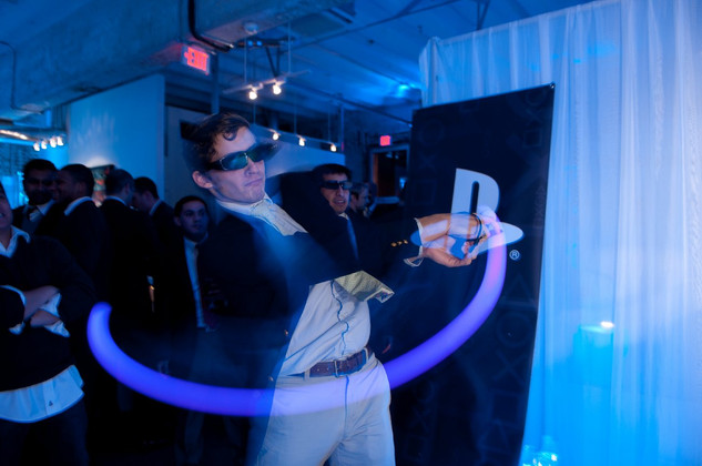 Entertainment Software Association's Inspire Imagine Innovate Launch Event