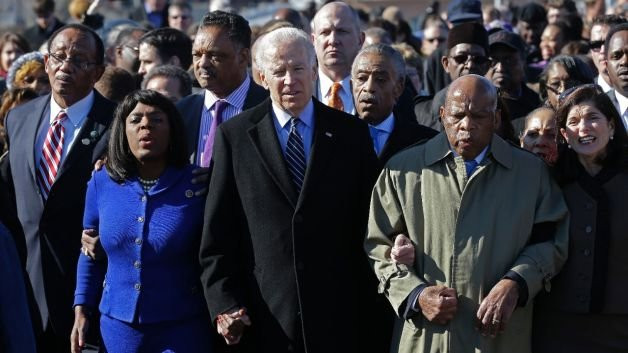 Commemorating Bloody Sunday in Selma, AL with the Faith & Politics Institute