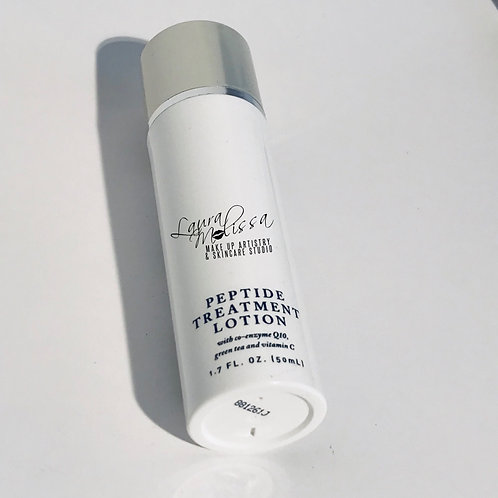 Peptide Treatment Lotion