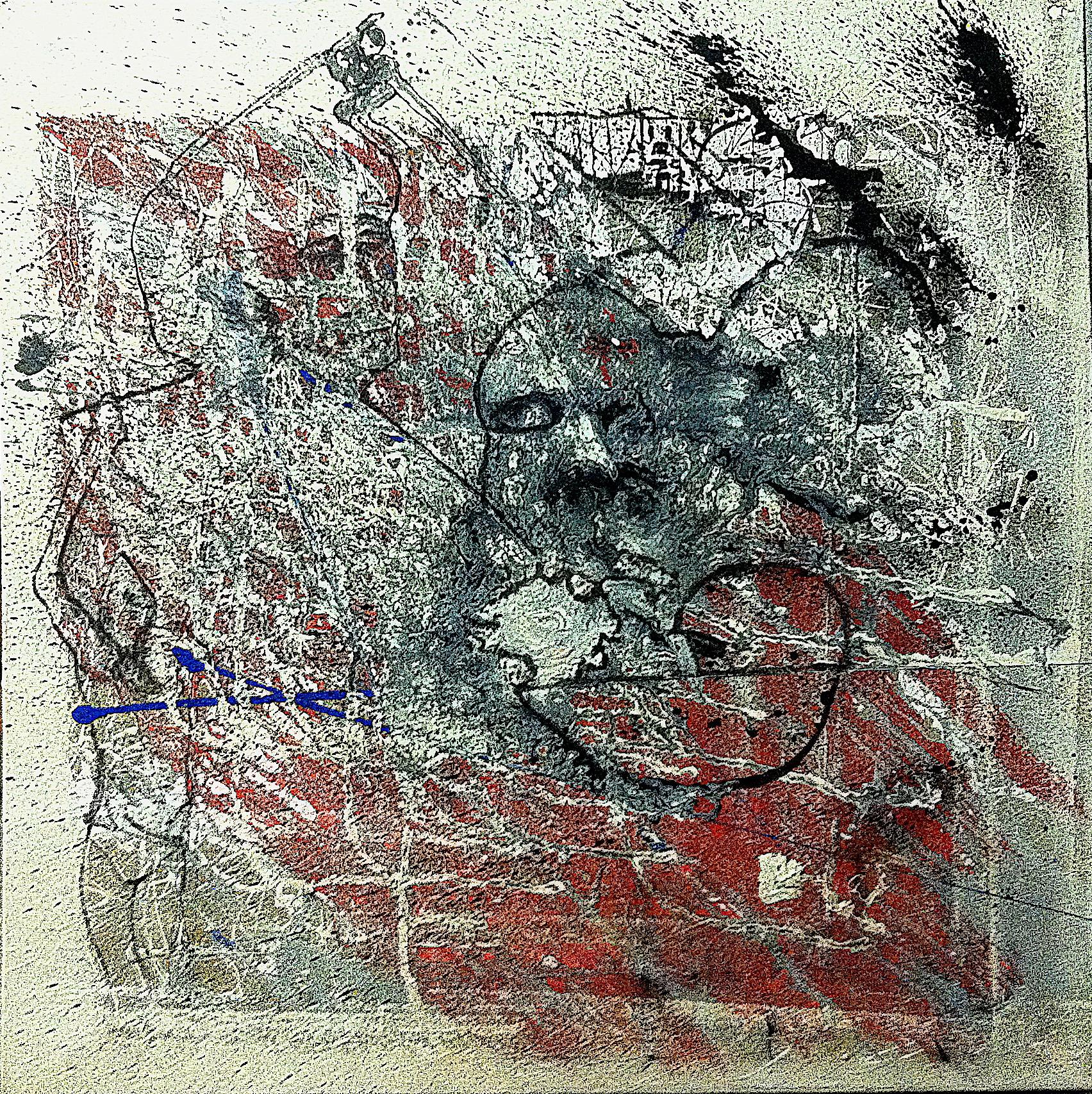 Funambule 120x120 2011.jpg
