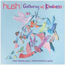 Hush Vol.19: Gathering of Kindness