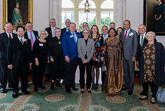 Rotary group shot with the Governor and Cath.jpg