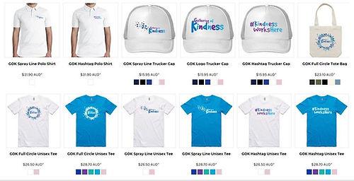 range of items for sale.JPG