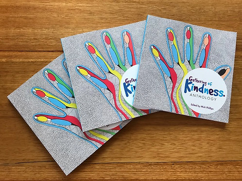 The Gathering of Kindness Anthology
