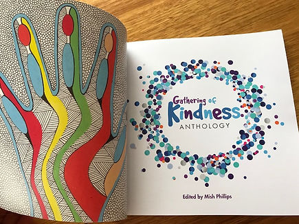 Gathering of Kindness Anthology