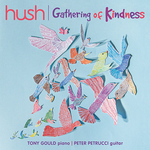 Hush Vol.19: Gathering of Kindness