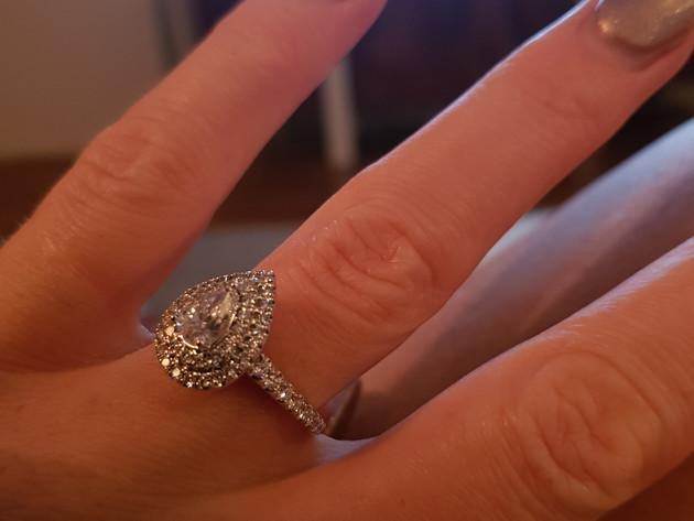 Wedding Engagement 2