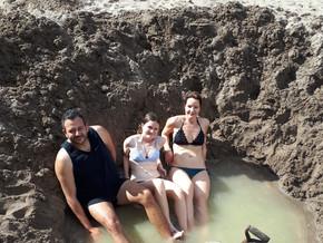 Hot Sandy Springs