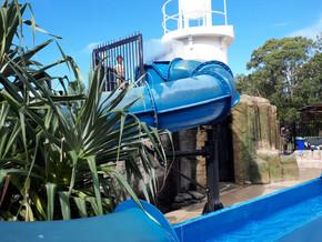 water slides 4