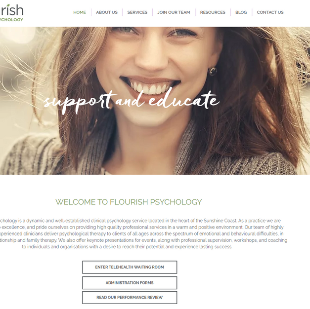 MEDICAL PSYCHOLOGY ONLINE FORMS