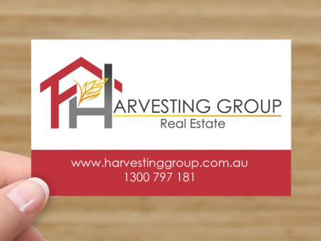 New Professional Logo Design for Real Estate Maroochydore