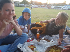 Coolum Park and Picnic