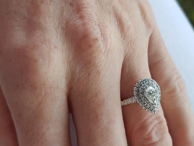 Wedding Engagement 1
