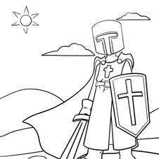 Little Crusader