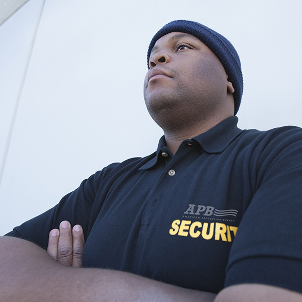 16 Hour On-The-Job Security Training