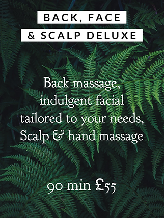 treatment package, deal, salon deal, spa deal, spa day out