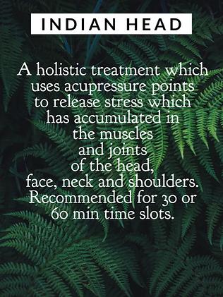 indian head massage, head massage, stress in jaw, grinding teeth, acupressure, release stress, shoulder massage