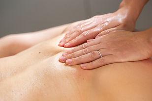 massage in fife