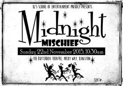 Midnight Mischief