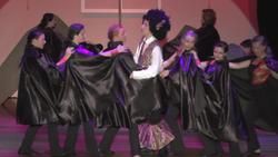 The Vamps Dance