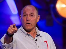 Geoff McDonald from Wavelength's SpeakersHub talks about mental health awareness