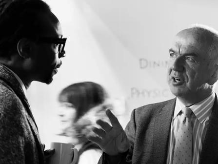 Leadership tools inspired by Sir Martin Narey