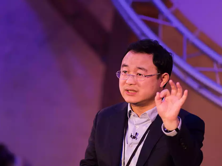 Considering Artificial Intelligence for Your Business? World Thought Leader in AI – Alibaba's Dr Min