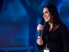 Inhale Oxygen and breathe… An interview with coach and social entrepreneur Lily Lapenna-Huda