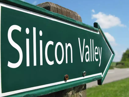 How to Remain Relevant In a Disrupted World – Innovation Insights from Silicon Valley
