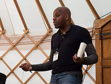 Choose how to tell your leadership story – inspired by Richard Addy, Co-Founder AKAS