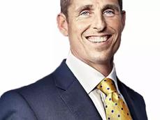 Drew Povey, one of Wavelength's top rated speakers & Head of Harrop Fold School