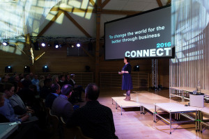 Stunning photos from Connect 2016 On Your Marks event