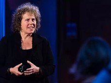 Lisa Gansky talks about the three steps to Digital Transformation