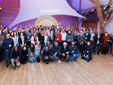 Photos from Wavelength Connect 2018 On Your Marks event