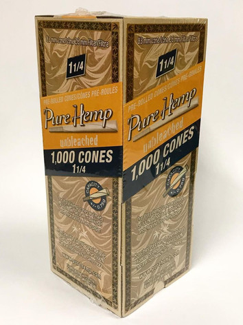 Rollin with Pure Hemp Papers