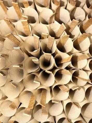 We've got cones!  Rollin with Pure Hemp Papers