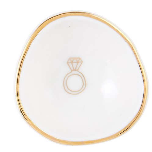 Small Ring Dish