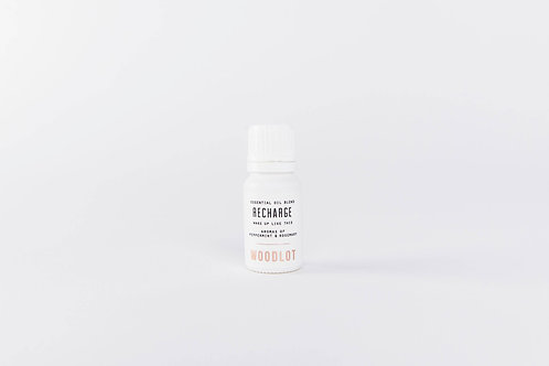Woodlot Recharge Essential Oil