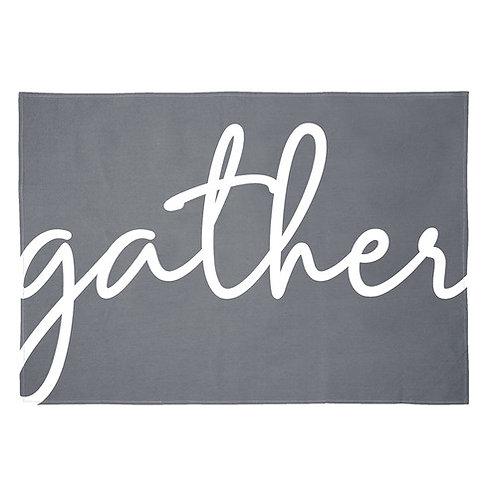 Gather Large Tea Towel by Faithworks