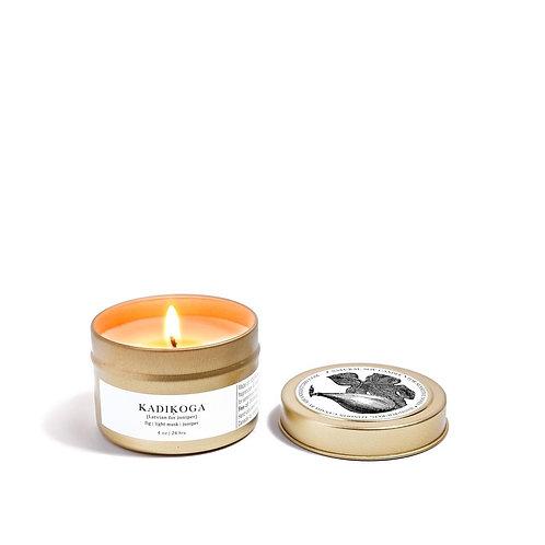 AIJA Juniper Organic Soy Candle