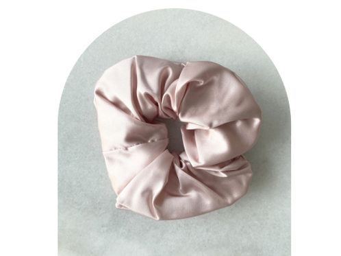 Mulberry Silk XL Scrunchie
