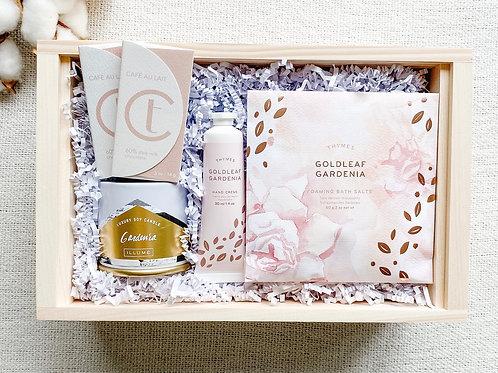 Mini Gardenia Dreams